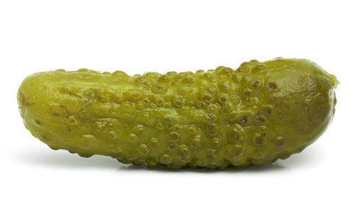 Petition Pickle Emoji Changeorg