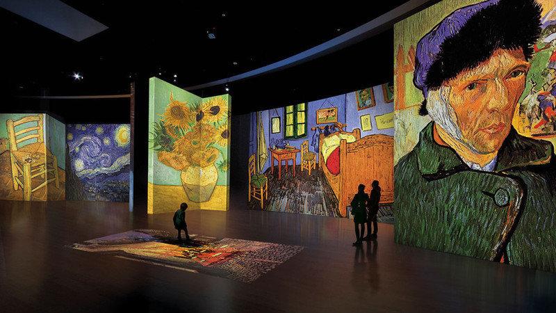 ¿Qué misterios esconden las pinturas de Vincent van Gogh?