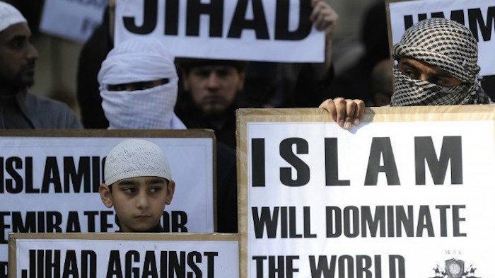 Resultado de imagem para europe islam