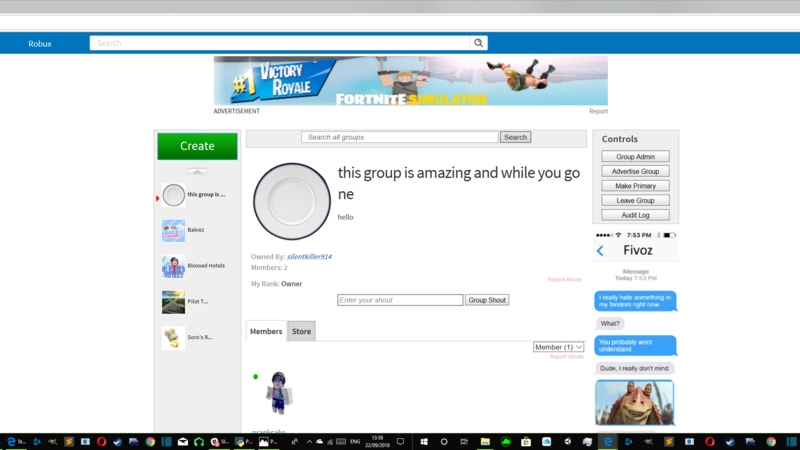 Roblox Group Names | Roblox Generator Works