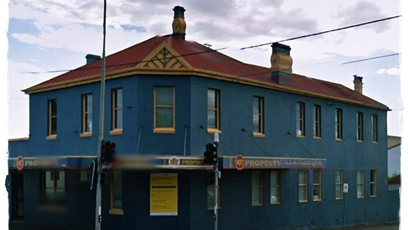 Petition · Toowoomba Regional Council: Save the old Railway Hotel