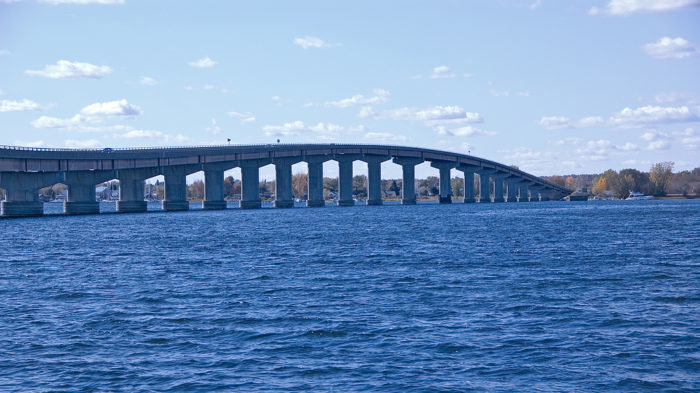 Petition · Lawmakers: Plattsburgh-Burlington Bridge