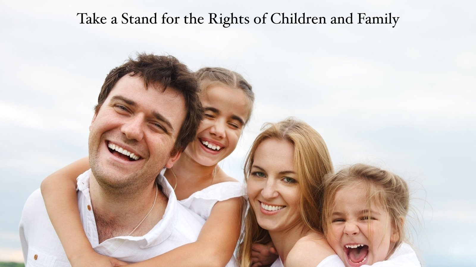 Supporter comments · Ohio State Senate: Stop Child Sex