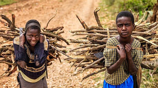 child labour in africa pdf