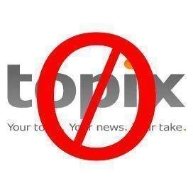 Topix gossip