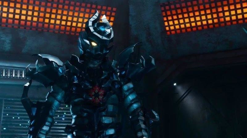 Petition · Feature the return of Snide in Power Rangers