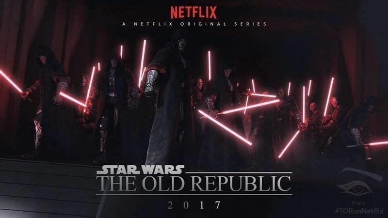 Star Wars: Knights of the Old Republic: Фанаты Звездных войн потребовали экранизировать Старую республику