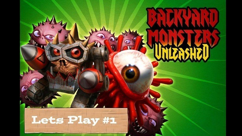 Continue To Update Backyard Monsters