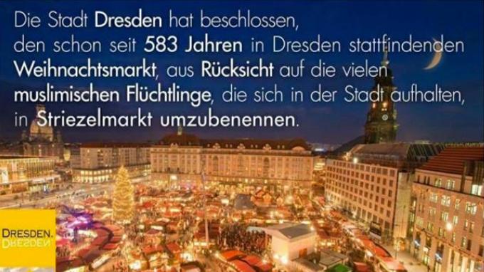 Weihnachtsmarkt In Dresden.Petition Stadt Dresden Den Striezelmarkt In Dresden Endlich In