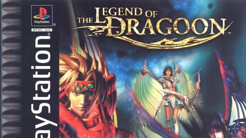 Nostalgia Yuk! Mengenang Game RPG Revolusioner, The Legend of Dragoon