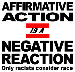 affirmative action has the election of With the election of an african american as president, many would think that the question of affirmative action and equal opportunity have the question is whether the cause of affirmative action has actually changed from racial preferences to class distinction following the election of.