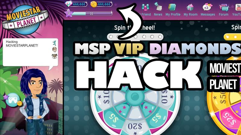Msp hack free msp vip starcoins and diamonds online cheat tool.
