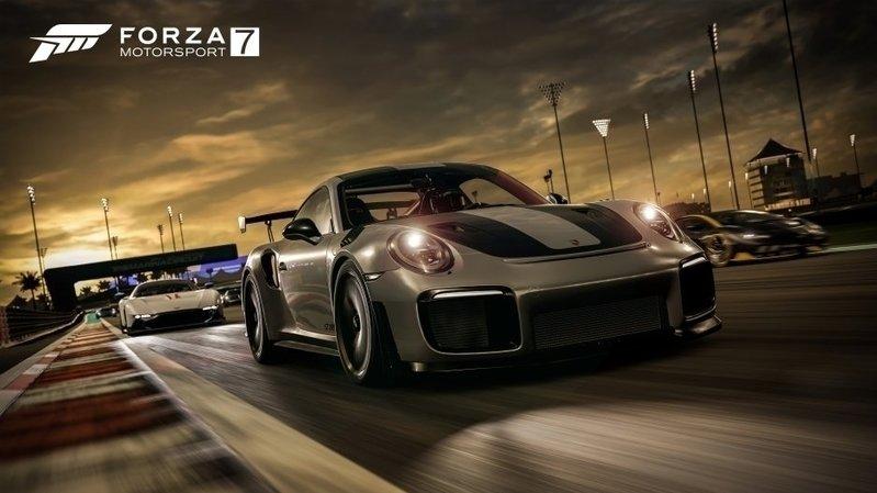 forza motorsport 7 license key razor