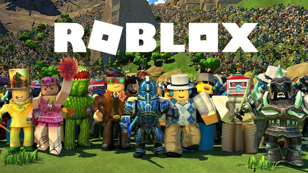 Petition Sony Bring Roblox To The Playstation 4 Vita Change Org