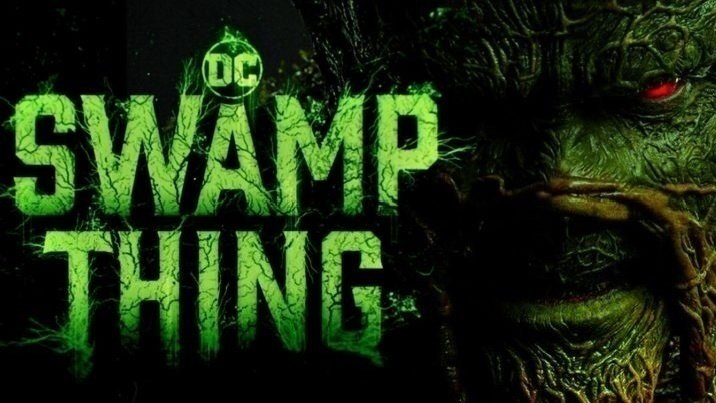 Petition · Regrow Swamp Thing Show · Change org