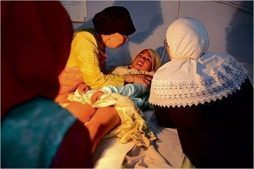Petition  Nicky Morgan Mp Stop Female Genital Mutilation -1250