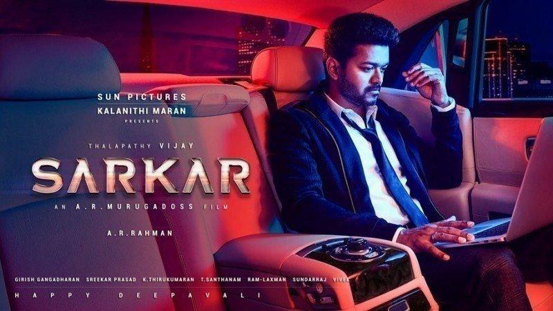 Petition · TGV Cinemas: Sarkar(Tamil) film to be released in TGV