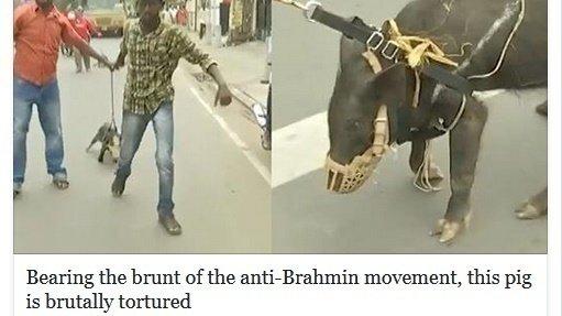 Petition · o: Save Brahmins & Hindu Culture in Tamilnadu