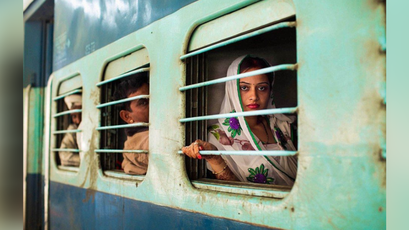 Petition · #WomenFriendlyTrains : Provide Sanitary Pads and