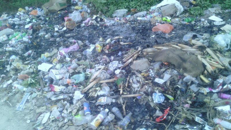 Petition · Enforce Plastic waste management (PWM) rules