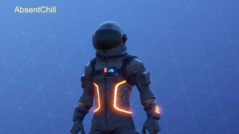 Petition epic game remove the dark voyager skin users from the game but keep the skin - Fortnite dark voyager account ...