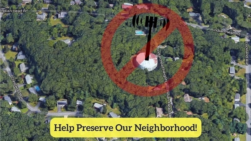 Petition · Framingham Zoning Board of Appeals: STOP the