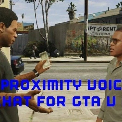 Petition · Proximity voice chat for GTA V PC · Change org