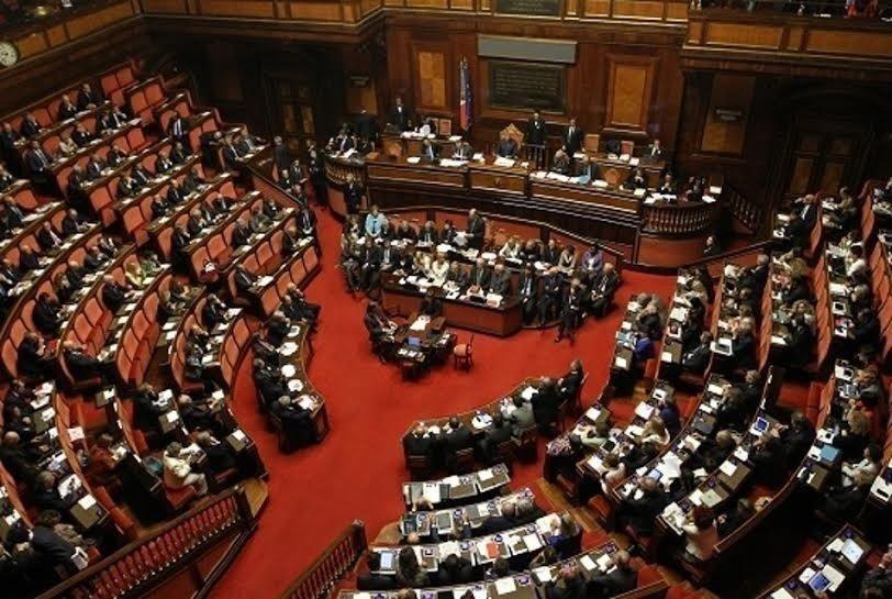 Petizione dimissioni di maurizio gasparri dalla carica for Senato della repubblica diretta