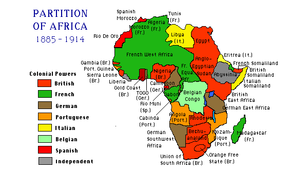 Map Of Africa 2021 Petition · Revive African Studies at Hofstra by 2021 · Change.org