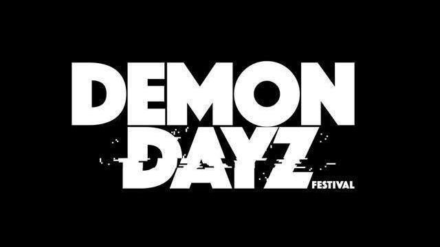 Demon Dayz Festival 2020.Supporter Comments Demon Dayz Festival Demon Dayz