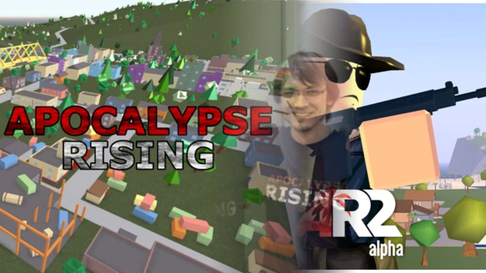 Petition Fix Apocalypse Rising 1 Hackers To Restore The Games
