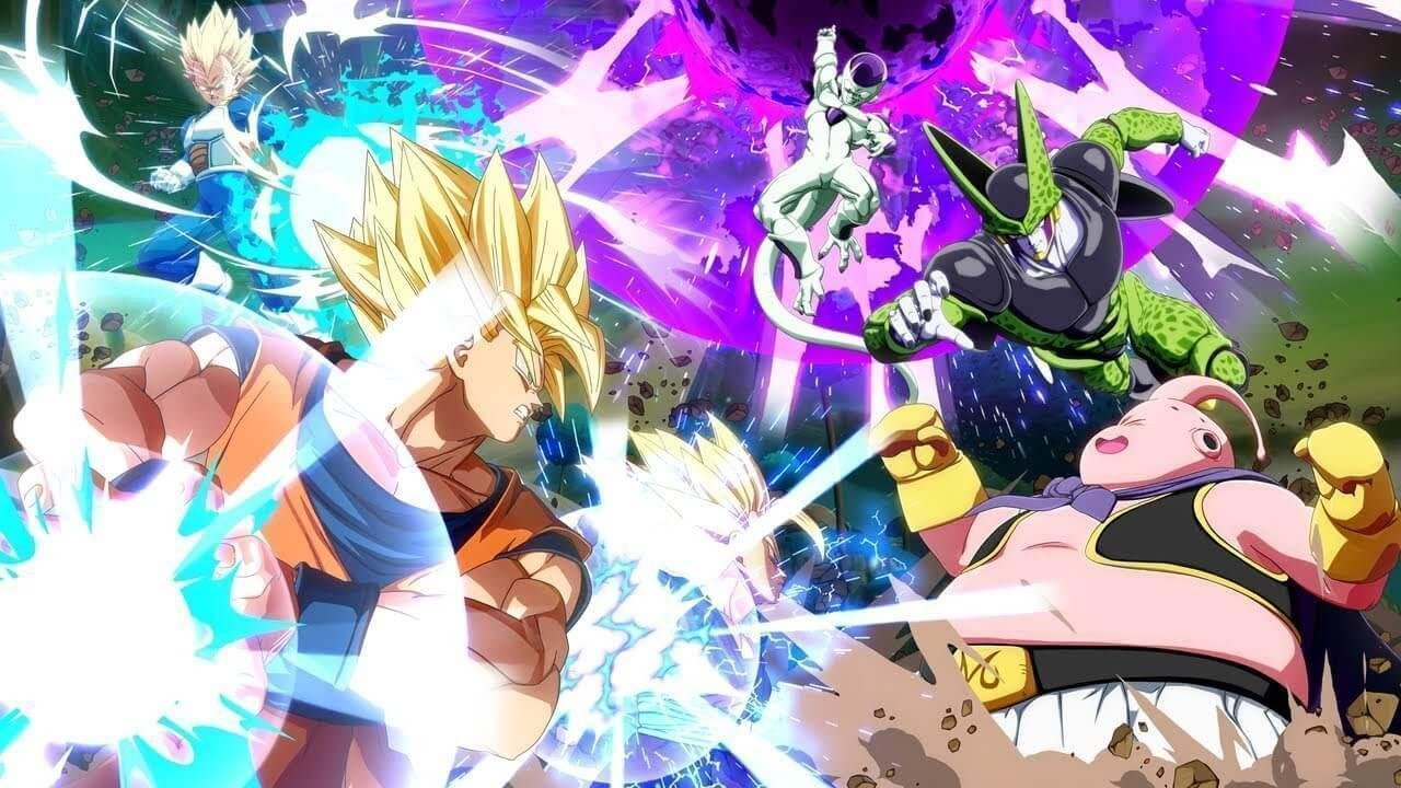 Petition · Arc System Works: Cross-Platform for Dragon Ball ...