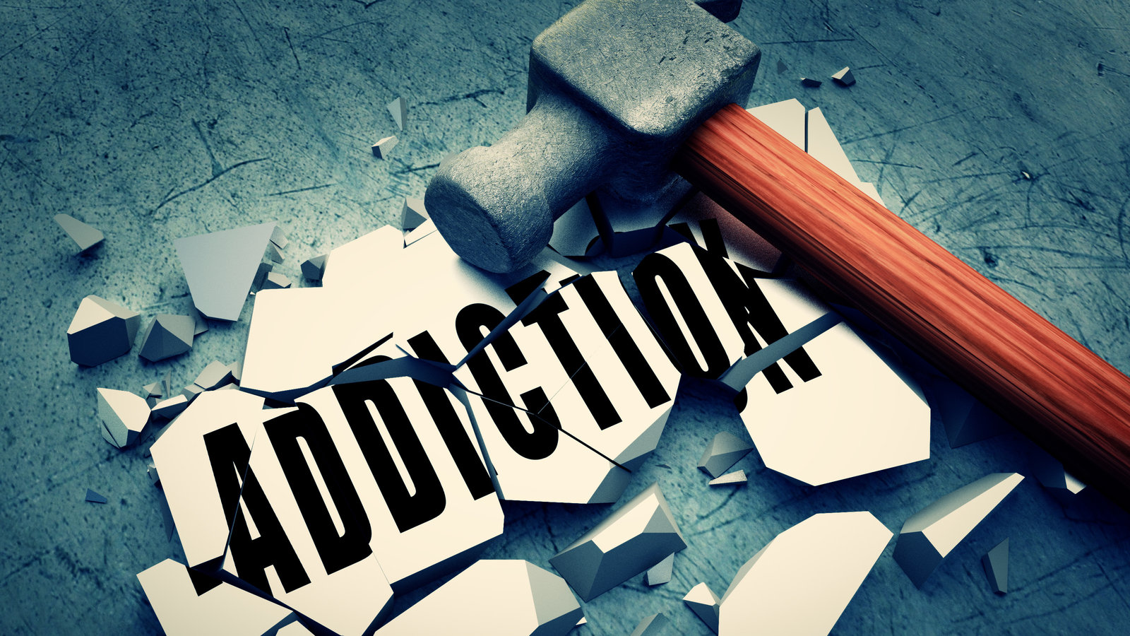 topic about drug addiction
