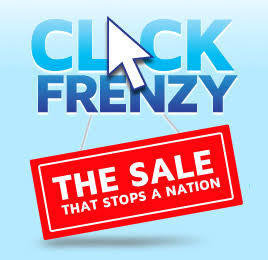 click frenzy - 268×260