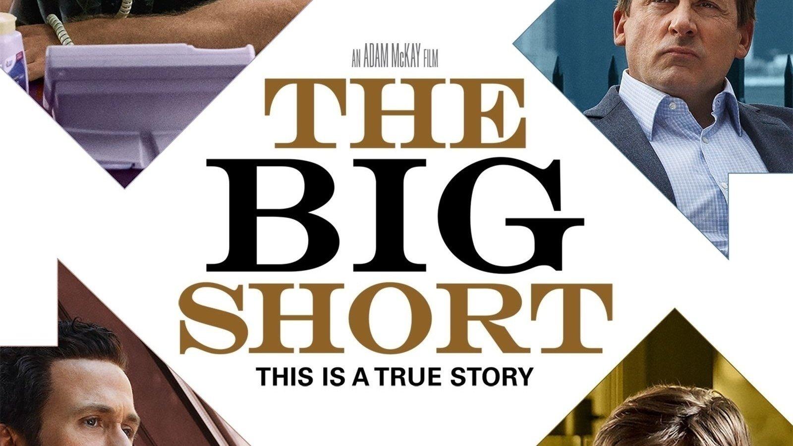 Netflix The Big Short