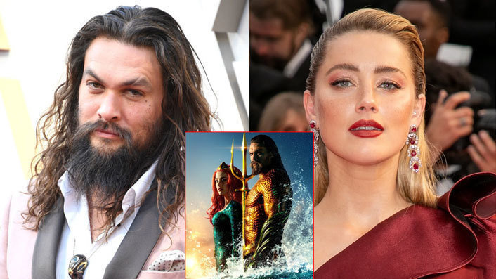 Petition Update Amber Heard Reportedly Fired From Aquaman 2 Change Org