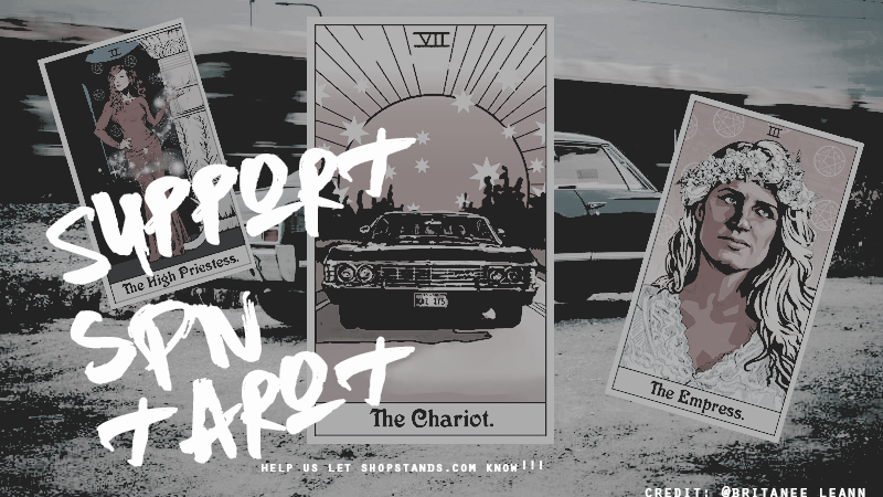Topic · Tarot cards · Change org