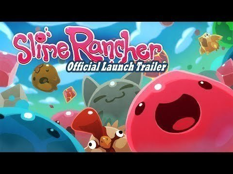 Petition · Slime Rancher On Nintendo Switch! · Change org