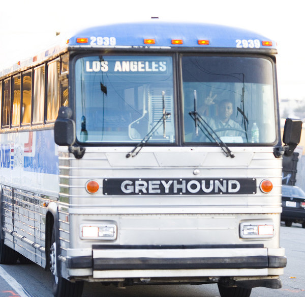 Petition · Greyhound: Eliminate the $18 Gift Ticket Fee