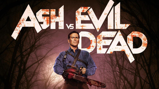 Petition · Renew Ash vs Evil Dead for Season 4 (and Season 5