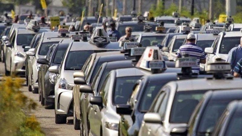Petition · ville de montreal bureau du taxi de montreal m.aref
