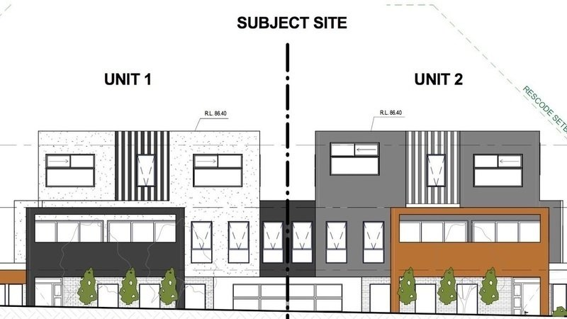 Petition I urge Council to STOP the approval of the proposed 33 – How To Get A Site Plan For My Property