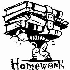 why should students have less homework