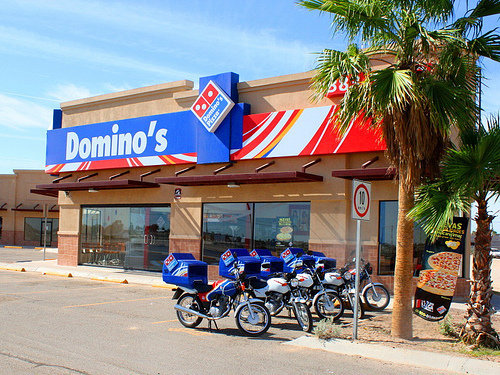 Petition · Domino's: Stop the Deaths! End Your 30 Minute
