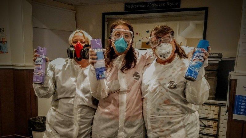 n95 mask healthcare