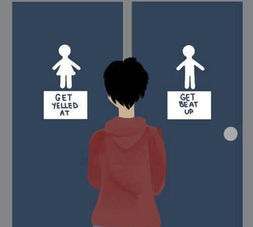 Gender Neutral Bathroom Signage Worldwide Is A MUST Changeorg