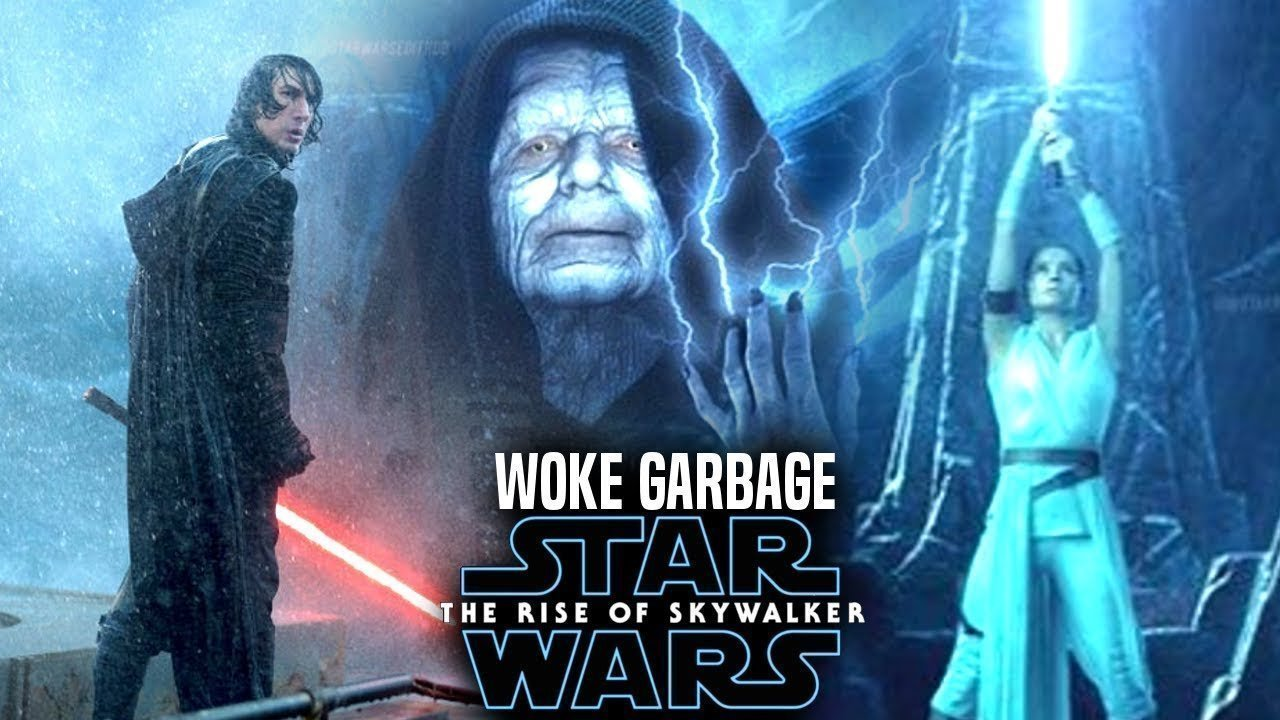 Petition Remove Star Wars Sequel Trilogy From Canon Change Org