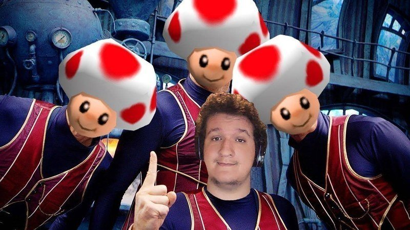 Petition · Twitch Viewers: Make SimpleFlips sing 1, 2 Oatmeal