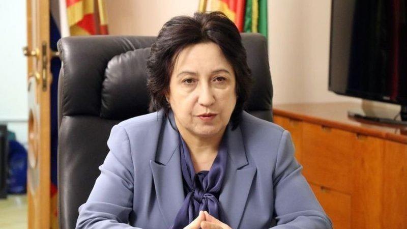 Кто занимает должность министра образования россии