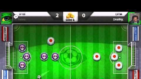Big Win Soccer Hack Apk Download Android